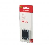 Pin Canon NB-3L, Dung lượng cao