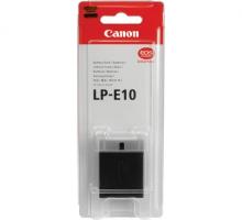 Pin Canon E10 Dung lượng cao