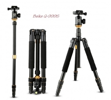 Chân máy ảnh Tripod/ Monopod Beike Q-999S