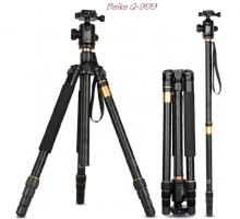 Chân máy ảnh Tripod/ Monopod Beike Q-999