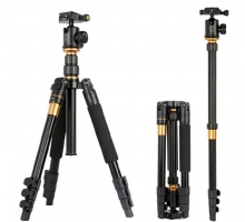 Chân máy ảnh Tripod/ Monopod Beike Q-570