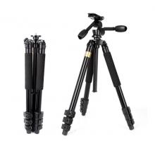 Chân máy ảnh Tripod Beike Q-620