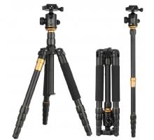 Chân máy ảnh Tripod/ Monopod Beike Q-666