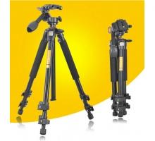 Chân máy ảnh, máy quay Beike BK-303