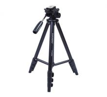 Chân máy ảnh / Tripod Yunteng 681, cao tối đa 1.38m