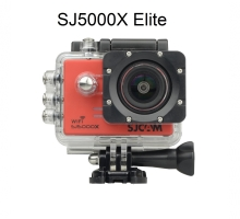 Camera SJCAM SJ5000X, 2K, WiFi 2.0, Tặng Combo Phụ kiện