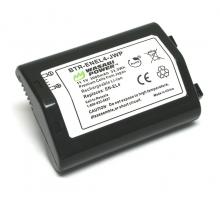 Pin máy ảnh  wasabi for nikon EN-EL4