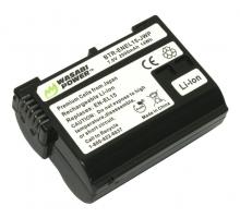 Pin máy ảnh wasabi for nikon EN-EL15