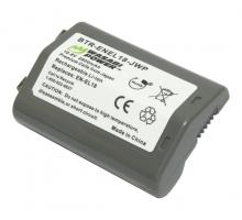 Pin máy ảnh wasabi for nikon EN-EL18