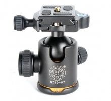 Củ dầu chân máy ảnh Ball head Beike Bk-02
