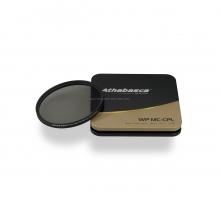 Filter Athabasca WP MC-CPL 52mm