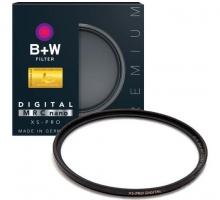 Kính lọc B+W XS-Pro Digital 010 UV-Haze MRC nano 49mm