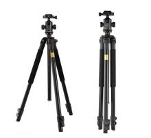 Chân máy ảnh Tripod Beike Q-360