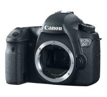 Canon 6D Body, Wifi, Hàng Chính hãng