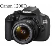Canon 1200D Kit 18-55mm IS II ( Lê Bảo Minh )