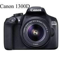 Canon 1300D Kit 18-55mm IS II ( Hàng nhập khẩu)