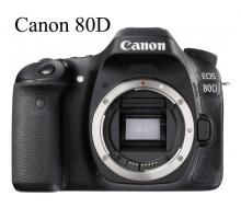 Canon 80D Body ( Hàng nhập khẩu )