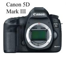 Canon 5d Mark III Body ( Hàng nhập khẩu )