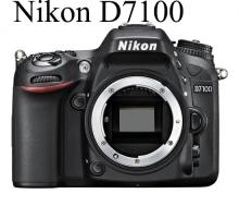 Nikon D7100 Body ( Hàng chính hãng )