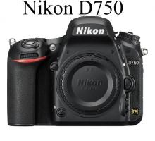 Nikon D750 Body ( Hàng chính hãng )