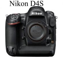 Nikon D4s Body ( Hàng chính hãng )