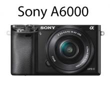 Sony Alpha A6000 (ILCE-6400L) Kit E16-50mm F/3.5-5.6 OSS