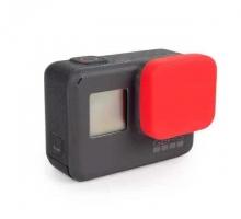 Nắp nhựa bảo vệ ống kính Gopro 5 Black