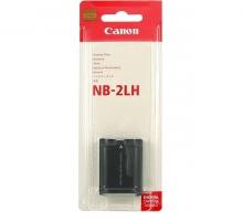 Pin Canon NB-2L/ 2LH, Pin dung lượng cao