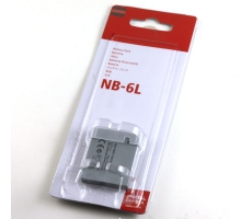 Pin Canon NB-6L, Dung lượng cao