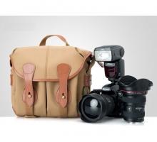 Túi máy ảnh Safrotto SA-008, vàng
