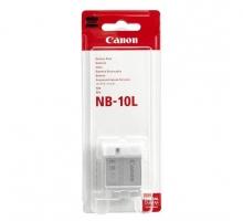 Pin Canon NB-10L, Dung lượng cao
