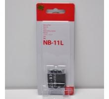 Pin Canon NB-11L, Dung lượng cao