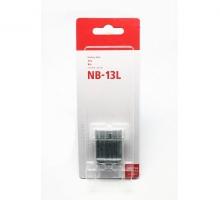 Pin Canon NB-13L, Dung lượng cao