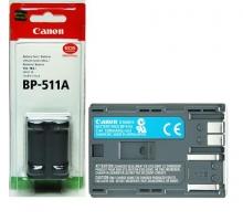 Pin Canon BP-511A, Dung lượng cao