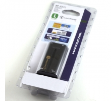 Pin Sony NP-F550, Dung lượng cao