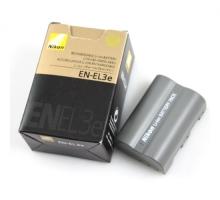 Pin NIKON EN-EL3A, Dung lượng cao