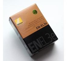 Pin NIKON EN-EL3E, Dung lượng cao