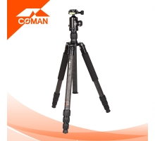 Chân máy ảnh Coman TM286CC1, Carbon