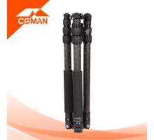 Chân máy ảnh Coman TM386CC3, Carbon