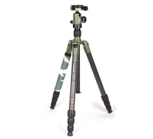 Chân máy ảnh Coman TA140CTN0, Carbon