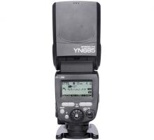 Đèn Flash Yongnuo YN685 Wireless For Nikon