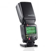 Đèn Flash Shanny SN600C-RF For Canon