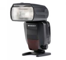 Đèn Flash SHANNY SN600S for Canon - Nikon