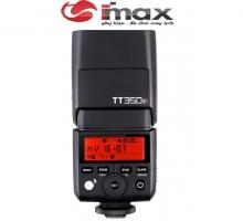 Flash Godox TT350F for Fujifilm - chính hãng Godox