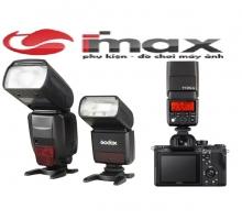 Flash Godox TT350N for Nikon- Hàng chính hãng Godox