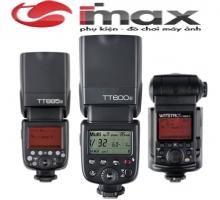 Flash Godox TT600S for Sony- Hàng chính hãng Godox