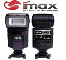 Đèn flash GoDox TT560 - Hàng chính hãng Godox