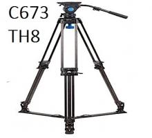 Chân máy quay BENRO C673TH8, Carbon