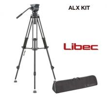 Chân máy quay LIBEC ALLEX KIT