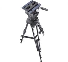 Chân máy quay Libec TH-X Head and Tripod System